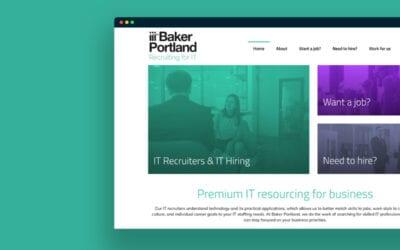 Baker Portland