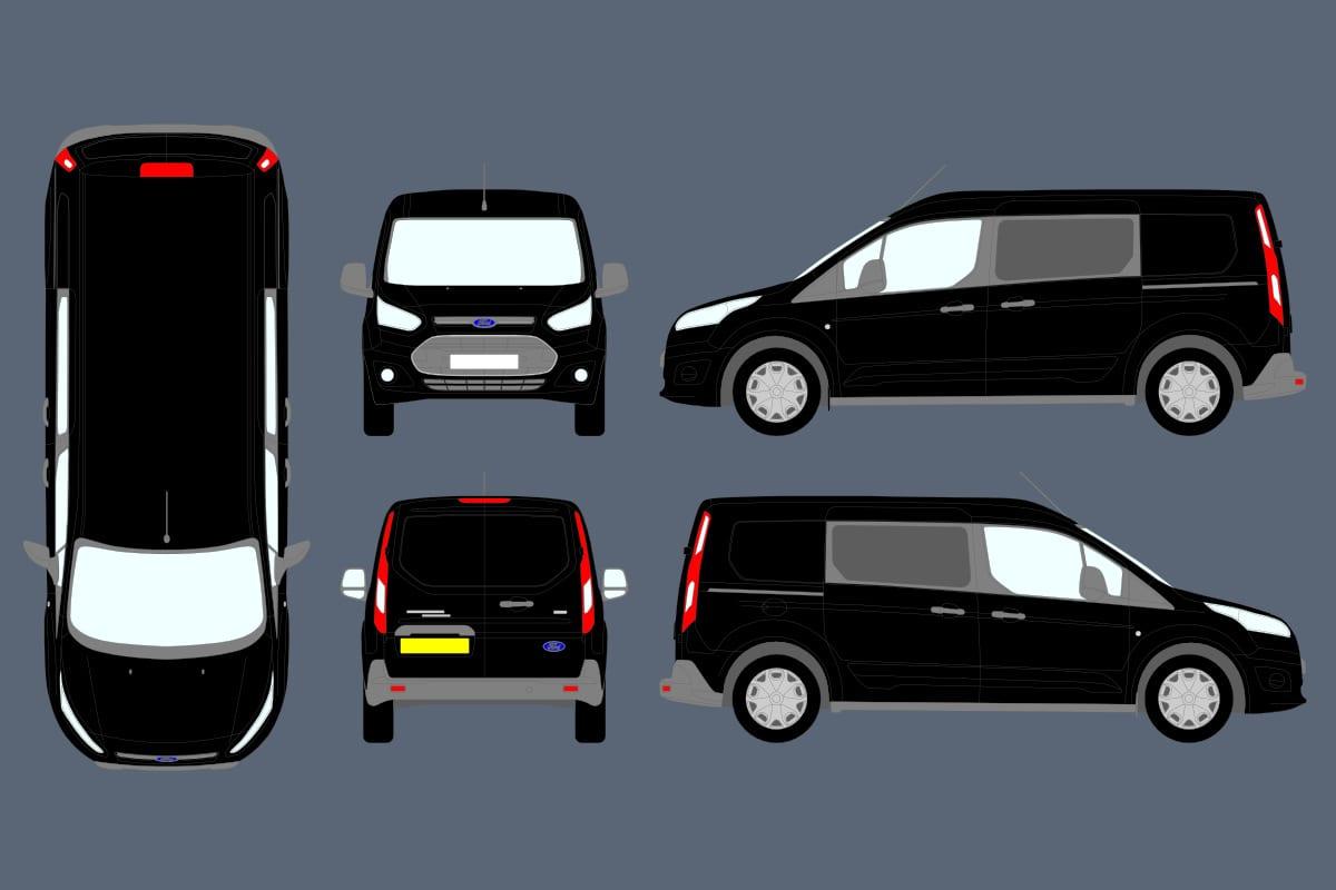 fleet vehicle branding